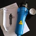 英國WALKER壓縮空氣電加熱