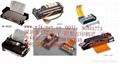 LTP2342D-C576A-E微型打印机芯 1