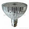 LED spotlight-PAR30 lamp 35W bulb