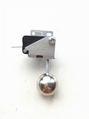 tip over switches UL CCC CE fd2 jinhe heater fanner household appliances