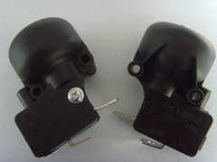 tip over switches fd4 dump switches UL CCC CE heater fanner