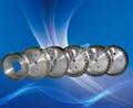 Diamond wheels for glass straight line edging machine & double edging machine