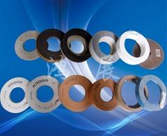 Imported polishing wheels (Italy/German)