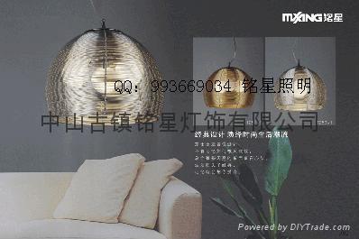 Big horse resin floor lamp good sales handwork hotel lighitng 5