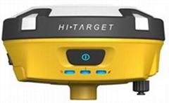 中海達V90進口主板GNSSRTK測量系統
