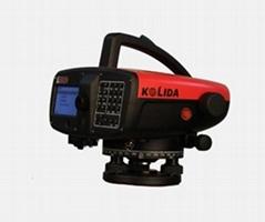 3.0英吋彩色觸摸屏0.3mm科力達KL03水準儀
