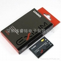 700mAh NP-20 NP20 camera Battery for