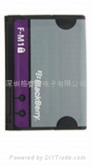 F-M1 FM1 Battery For Bla