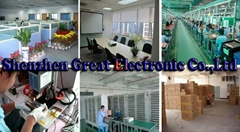 Shenzhen Great Electronic Co.,Ltd