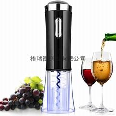 電動紅酒開瓶器禮品