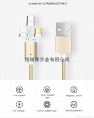 cellphone cable usb data