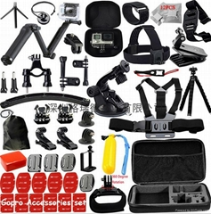 Sporting Goods gopro accessories Yoga Cycling diving climbing Outdoor equipment