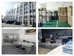 Gorido Group Limited