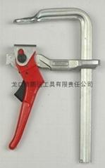 F clamp