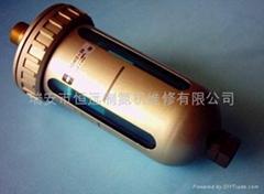AD402自动排水器