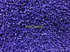 Purple Masterbatch