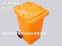 湖南塑料垃圾桶
