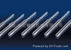 GESAC金鷺鎢鋼銑刀