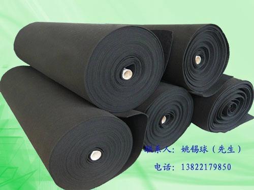 活性炭过滤棉 1