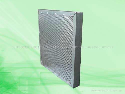 颗粒活性炭过滤器 1