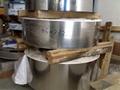 國產430不鏽鐵磨砂板