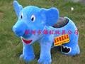 儿童玩具电动车8