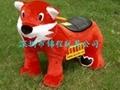 儿童玩具电动车8 5