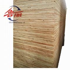 松木胶合板多层板