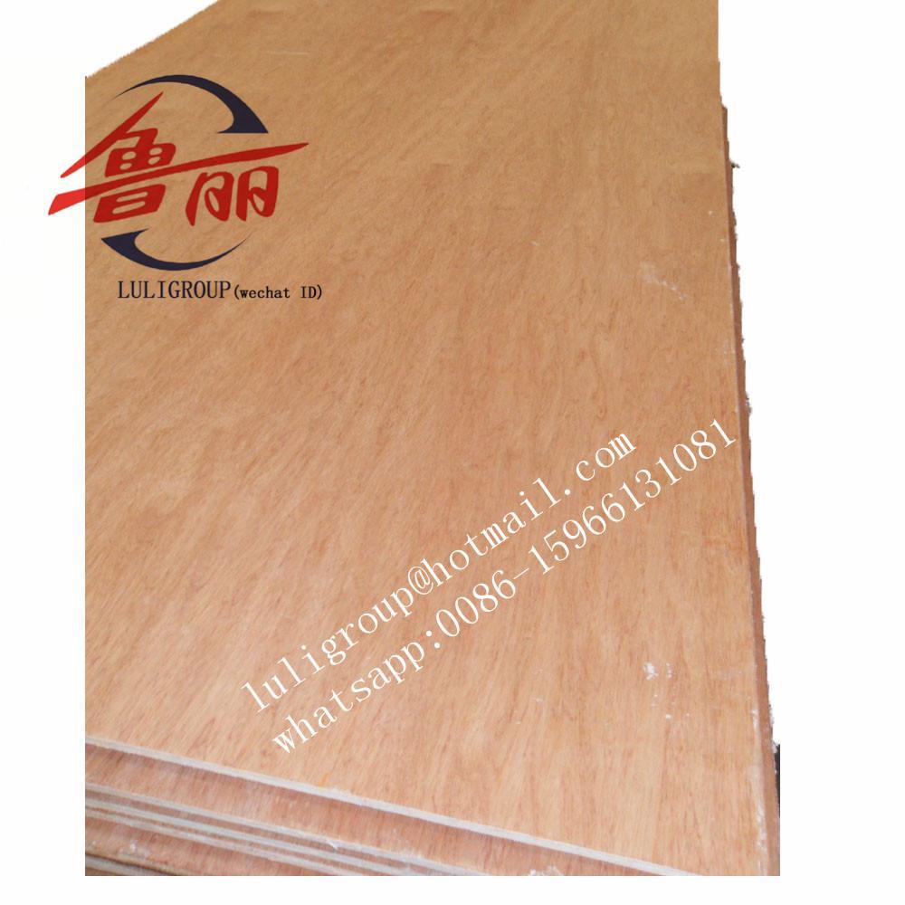 松木胶合板 2