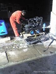 高压清洗机维修