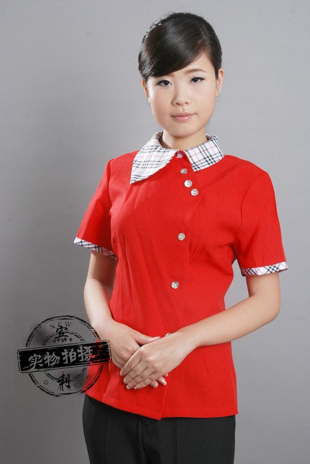中国定做,制造工作服 4