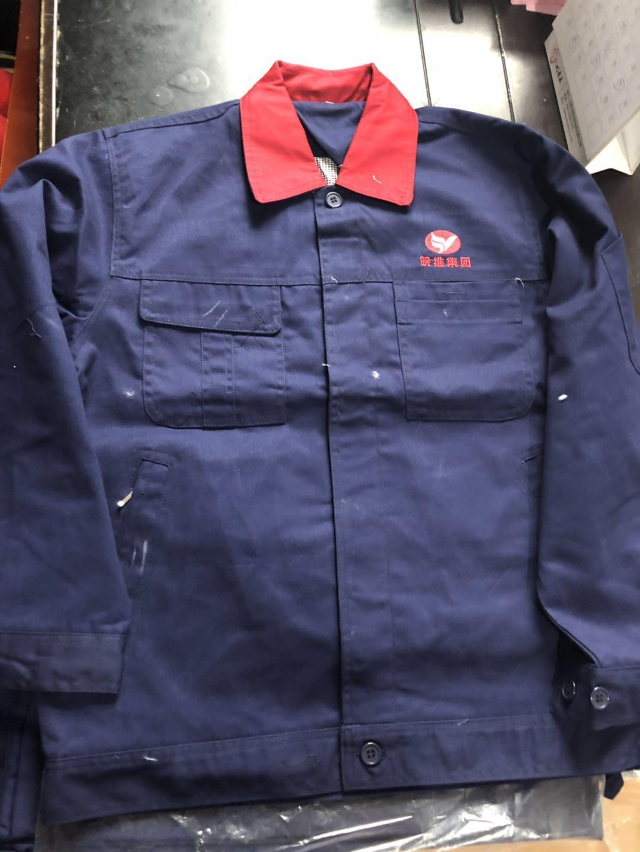 安徽工作服 3