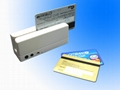Portable Magnetic Stripe Data Collector 1