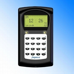 Time Attendance Recorder and Access Controller