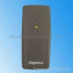 13.56MHz Contactless Smart Card Mini-Type Reader/Writer
