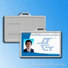 Active RFID Card For Lon