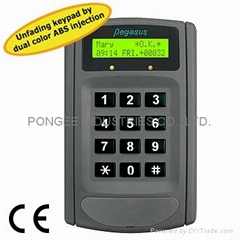 Time Attendance Recorder (Hot Product - 1*)