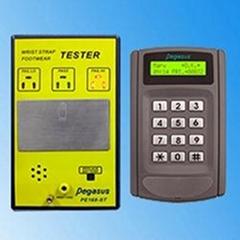 ESD防静电门禁系统 , 静电防护
