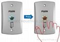 双色LED开门按钮