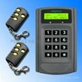 连线型滚码式遥控接收主机 / 控制器(内建RF接收器) 2