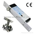 送電開陽極鎖 (綠能環保,待機電流18mA)具專利認證