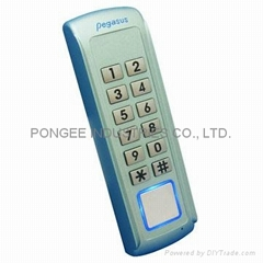 Metal Digital Access Control Keypad