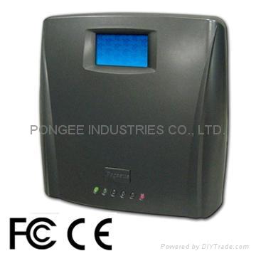 6米讀距 RFID停車場管制遠距離感應讀卡頭/讀卡器 1