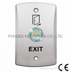 开门按钮(具LED灯显示)