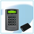 Active RFID Access Control / Reader