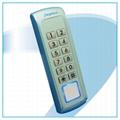 Metal Digital Access Control Keypad