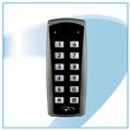 Digital access control keypad , 150 door