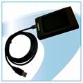 Desktop RFID USB smart card reader