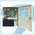 Multi-door access controller(4/8 doors)