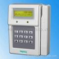 長距離感應RFID停車場進出管理系統控制器 2